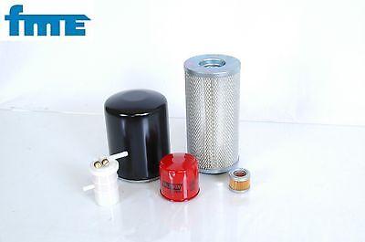 Filterset Schaeff HR 26 B Motor Deutz F3L912 Filter