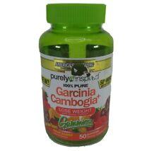 Purely Inspired Garcinia Cambogia Fruit Burst 50ct
