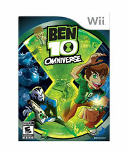 Ben 10 Omniverse 2 Wii Game For Sale Online Ebay