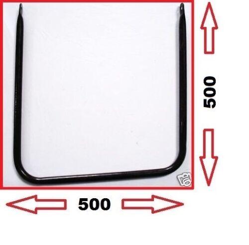 HALTER 500 x 500 Außenspiegel Spiegelhalter Ersatzteile MTS Belarus Spiegel