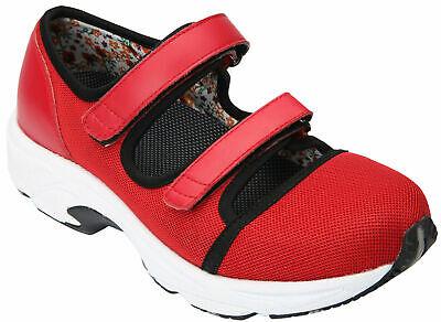 Women/'s Comfort Therapeutic Diabetic Athletic Shoe Drew Shoes Columbia 10829