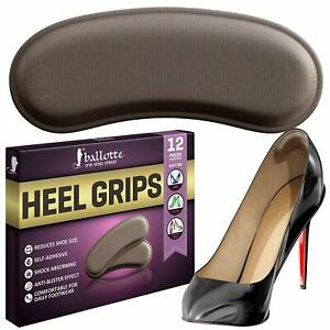 Inserts For Shoes That Are Too Big Heel
