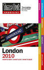 Time Out  Shortlist London 2010 by Time Out Guides Ltd. (Paperback, 2009)