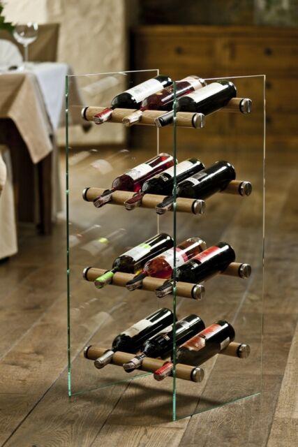 Weinregal Flaschenregal Weinschrank Vinothek Flaschenständer Weinflaschenregal