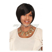 Vivica A Fox Synthetic Pure Stretch Cap Wig - Fancy