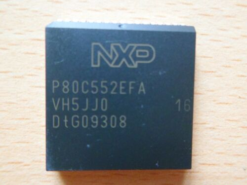 NXP 80C552EFA SOT188-2 Single-chip 8-bit *Neu* *1 Stück*
