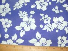 Tropics Quilt Fabric U Choose Tropical Floral Flower Hibiscus Tonal Blender BTY