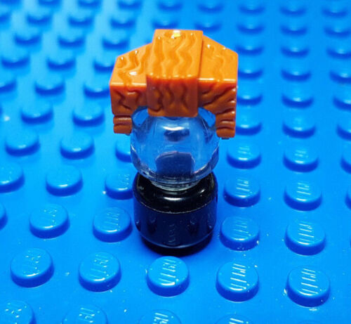 LEGO-MINIFIGURES  THE LEGO MOVIE X 1 HAIR PIECE  Gone Golfin/' President Business