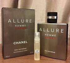 Chanel Allure Homme Sport Eau Extreme edp 100 ml - Profumo Uomo  ef62b705bf