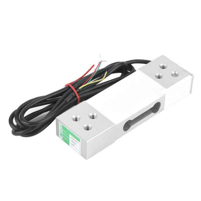 Parallel Beam Load Cell Scale Sensor Weighting Sensor 300KG With Cable