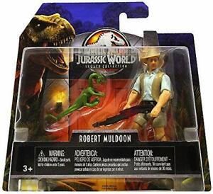 Jurassic World Legacy Collection Dr Ellie Sattler /& Compy Dinosaur NIP JW Park