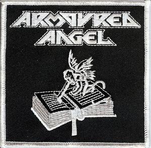 Armoured-Angel-Stigmartyr-Patch-Motorhead-Venom-Slayer-Celtic-Frost-Exodus