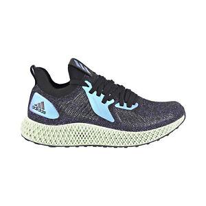 Detalles acerca de Adidas alphaedge 4D Para hombre Zapatos Core Negro-Glory  Azul-Collegiate púrpura FV6106- mostrar título original