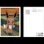 Pokemon-Center-Japon-Pikachu-Eevee-Munch-The-Scream-Oficial-Tarjeta-Post miniatura 4