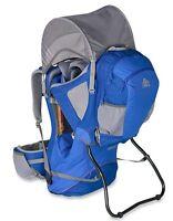 Kelty Kids Pathfinder 3.0 Frame Child Carrier Backpack Legion Blue