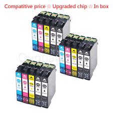 15 Ink Cartridges for Epson XP-255 XP-257 XP-352 XP-355 XP-452 XP-455