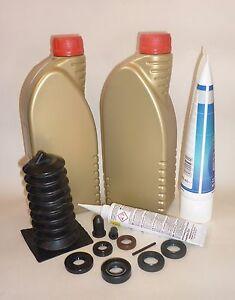 Details about Gasket Set Parts Kit for Hydrostat Transmission Vst 205-004  Peerless Tecumseh