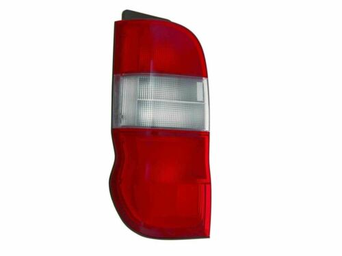 Left Hand Rear Lamp Tail Light Lens Clear Indicator for Toyota HiAce 06-12