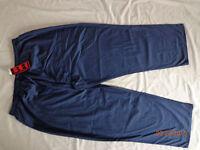 Beverly Hill Uniform Women Elastic Drawstring Font Side Pockets Size 5xl 365