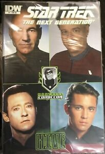 Star-Trek-The-Next-Generation-Hive-1-IDW-2012-Montreal-Comic-Con-Variant