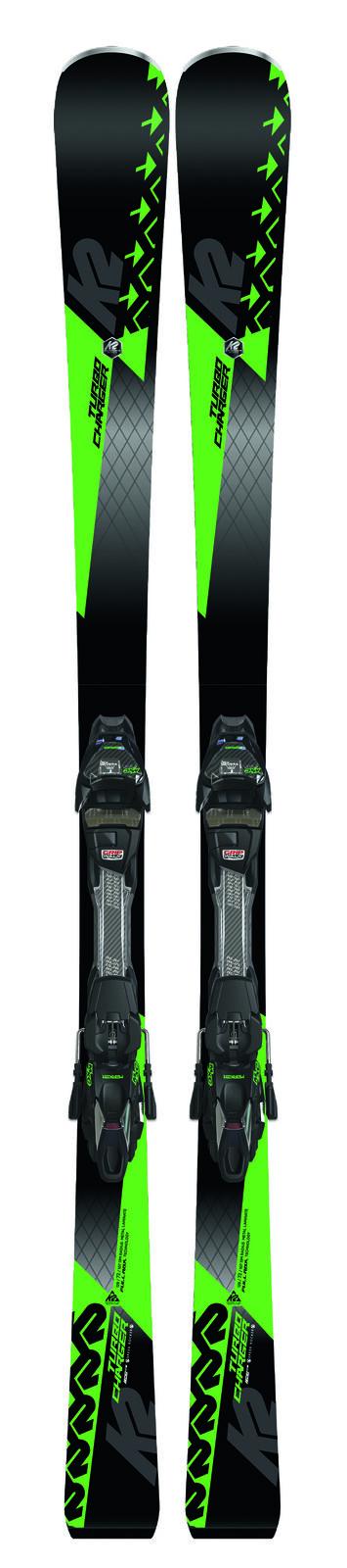 K2 alpinski set sci  legiocoTurbo Charger Charger Charger  MXC 12 TCX LIGHT quikclik f5a