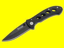 BÖKER Messer - Leichtes Taschenmesser Einhandmesser Magnum Shadow 01MB428