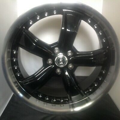 2008 Mustang Rims >> 2005 2009 Mustang 20 American Racing Shelby Edition Alloy Wheel Rim Ebay