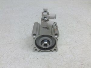 SMC-CDQ2A50-10DCZ-Pneumatic-Cylinder-CDQ2A5010DCZ