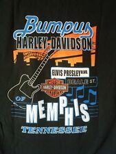 HARLEY-DAVIDSON, BUMPUS H-D, MEMPHIS, TENNESSEE, ADULT S