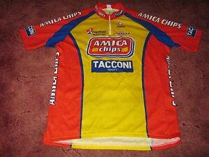 d9e94c60c Image is loading AMICA-CHIPS-NALINI-CYCLING-JERSEY-45-034