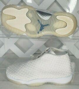2cda6522a13 Nike Air Jordan Future 656504-002 Mens Sizes Phantom Sail White ...