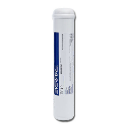 EverPure EV9100-08 Inline Water Filter Replacement without Fittings