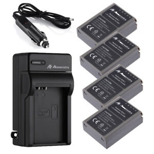 2000mAh-BLN-1-Battery-Charger-for-Olympus-BCN-1-OM-D-E-M1-Pen-F-E-M5-Mark-II