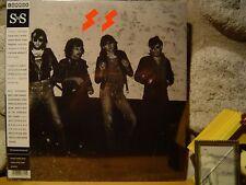 S TO S LP/1978 Belgium/Proto-Punk Hard Rock/Bonehead Crunchers/MC5/Pink Fairies