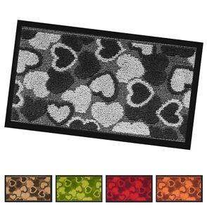 Zerbino-asciugapassi-interno-40x70-antiscivolo-antinciampo-tappeto-stuoia-cuori