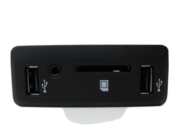 Module Calculateur USB AUX SD 280238265R Renault Neuf CarPlay