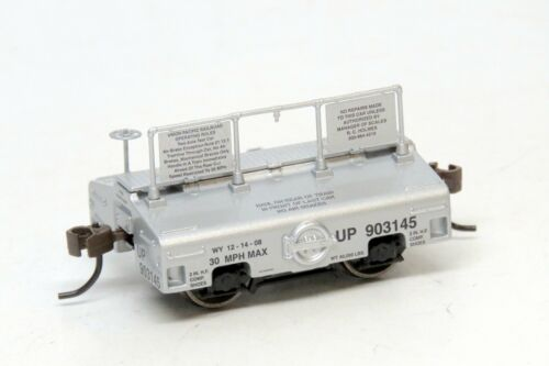 HO Bachmann 74404 UNION PACIFIC Weight Scale Test Car UP #903145 NIOB