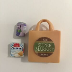 Sylvanian-Families-Calico-Critters-Supermarket-Replacement-Shopping-Bag-Items