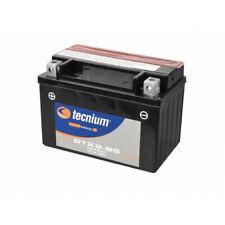 329805 - Batterie TECNIUM BTX9-BS sans entretien livrée avec pack acide