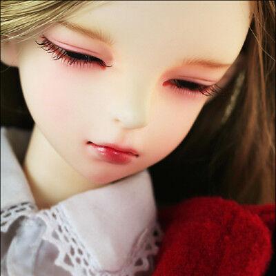"Basic Zihu Head Dollmore 13/"" Doll s No MAKE UP Narsha Sister Head"