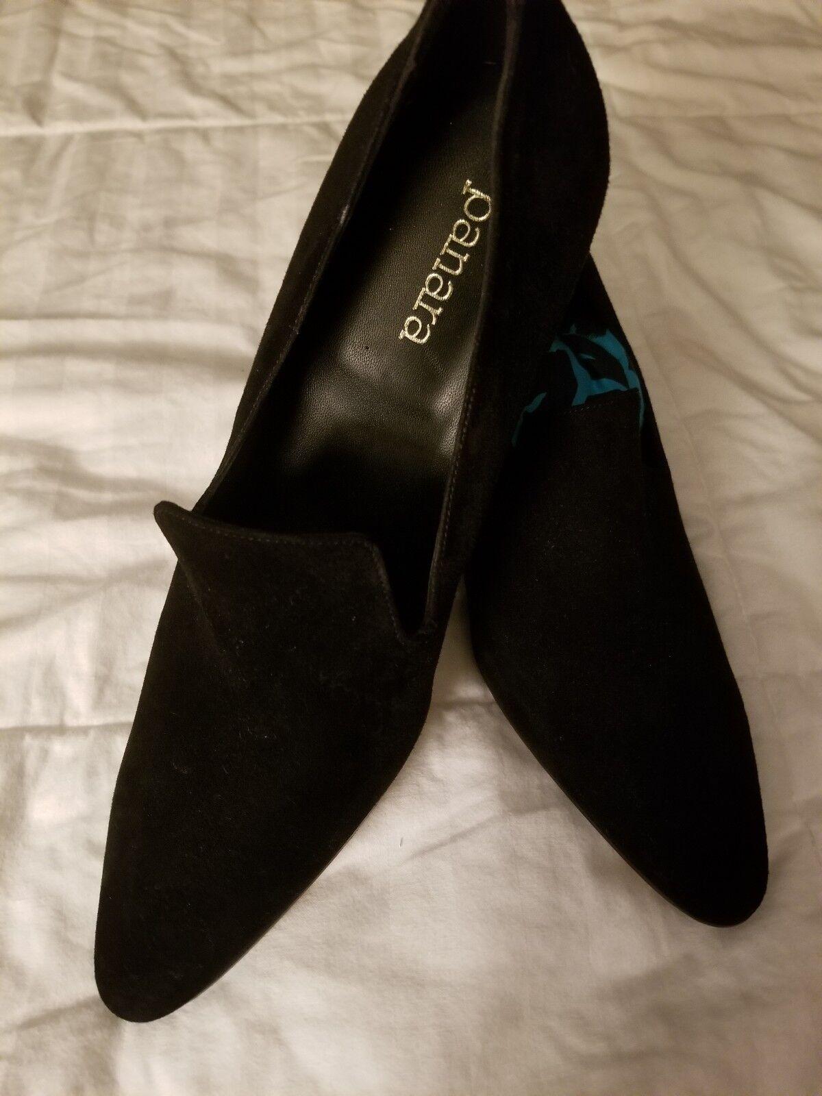 Panara Italy Suede stivaliie Made Heels Size 39 Made stivaliie In Italy Panara 1dc0f5   ad15ec