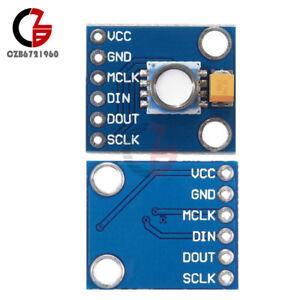 Digital pressure sensor MS554 MS5540-CM waterproof module 100 meters water Depth