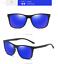 Men/'s Polarized Sport Sunglasses Outdoor Driving Fishing Fashion Square Glasses