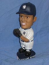 Mariano Rivera SGA 2003 Yankees Bobblehead Bobble Figurine Statue BNIB Mint RARE