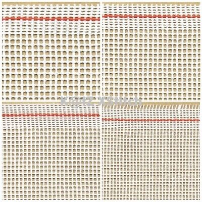 white Interlock Mono Tapestry Canvas 10 count  Zweigart 100 x 100cm needlepoint
