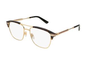 Details about Eyeglasses GUCCI frames adjustable GG0241O color code 003
