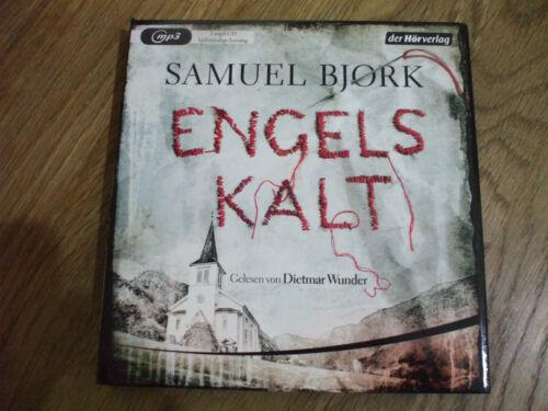 1 von 1 - Engelskalt  -  Samuel Bjork