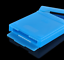 """Dust-proof Plastic Case Box Storage Protect for 2.5/"""" SATA or IDE HDD Hard Driver"""