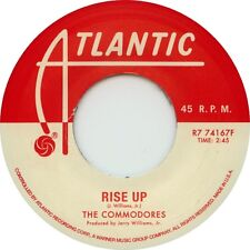 The Commodores – Keep On Dancing / Rise Up R7 74167F SINGLE 45' NEW