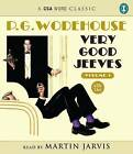 Very Good, Jeeves: v. 1 by P. G. Wodehouse (CD-Audio, 2010)